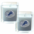 Detroit Lions Scented Candle Set
